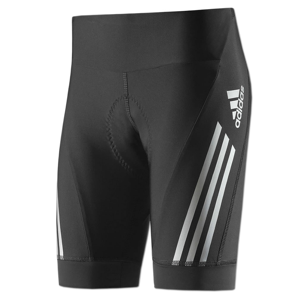 adidas damen supernova cycling tight radhose gepolstert. Black Bedroom Furniture Sets. Home Design Ideas