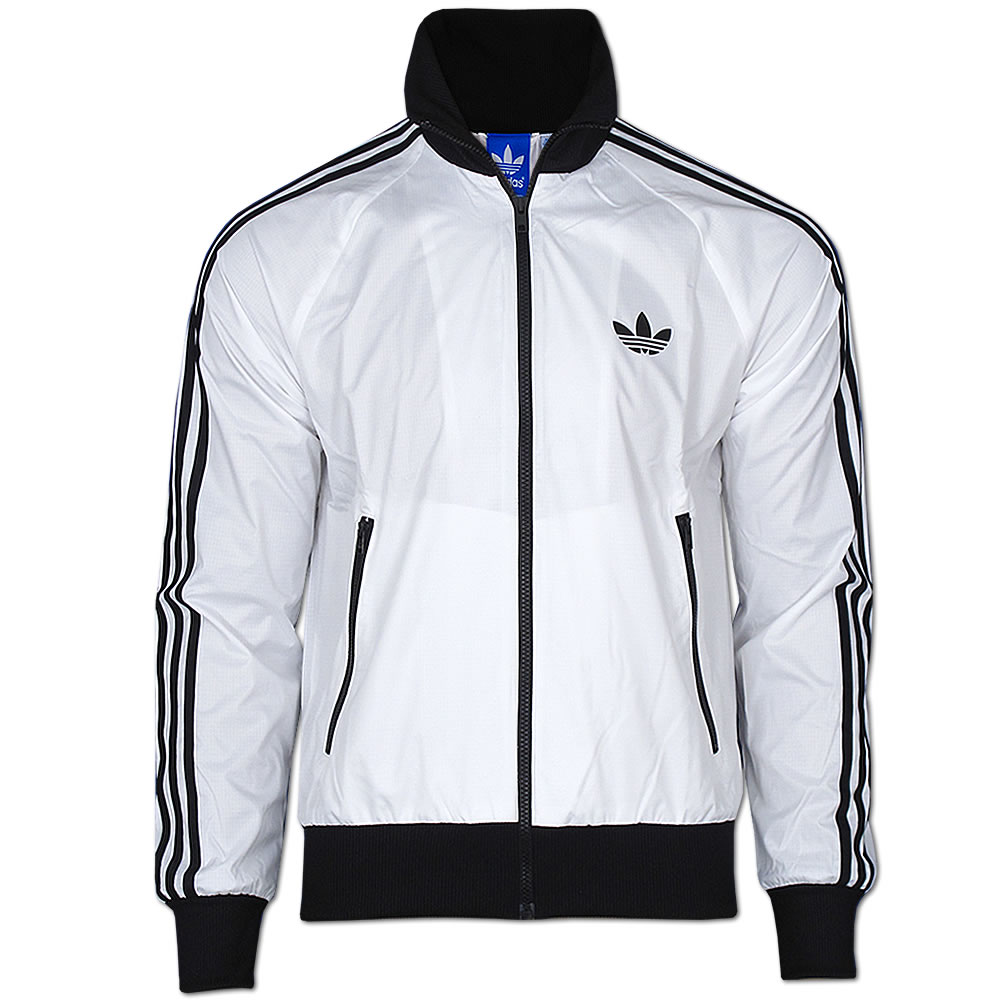 adidas originals jacke firebird nylon track top. Black Bedroom Furniture Sets. Home Design Ideas