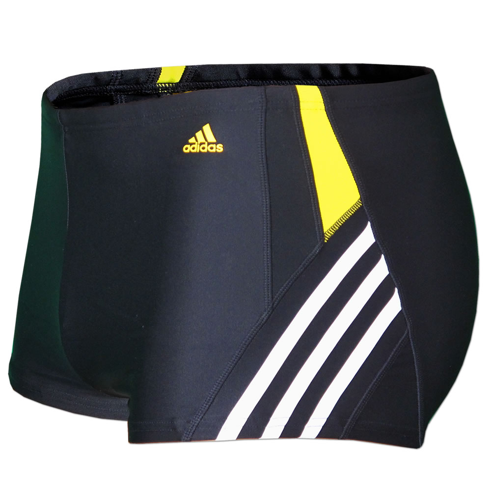 Adidas Boxer Badehose Pictures