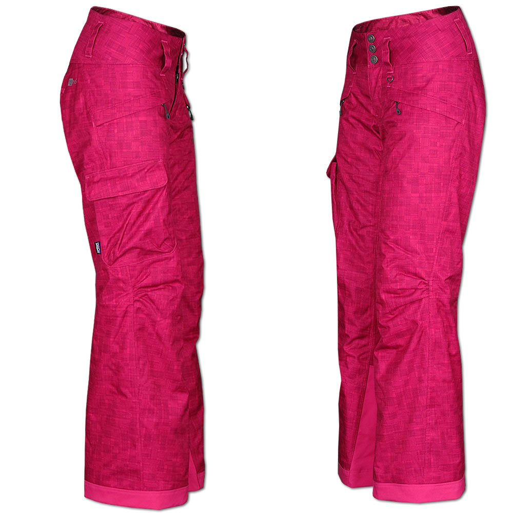 014700b83667c5 Patagonia Damen Skihose Insulated Snowbelle  XS-S-L  Snowboardhose H2No®  Thermo