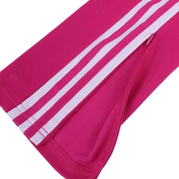 adidas Hose Europa Track Pant pink weiß (A08268)