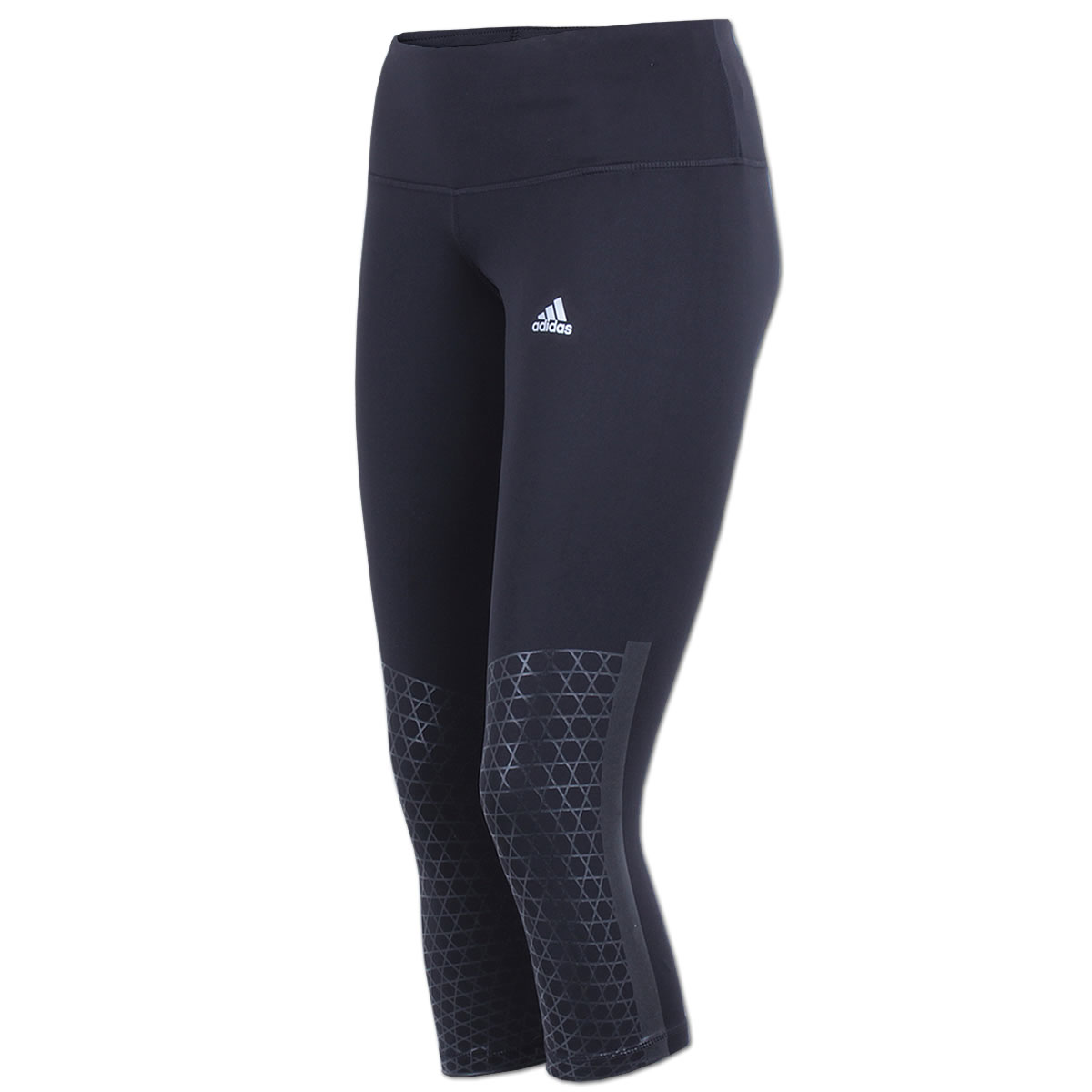 adidas Damen Climalite Hose Fitness Workout Training