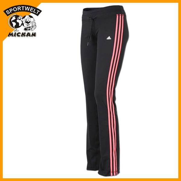 adidas Damen Hose WO Pants Straigh