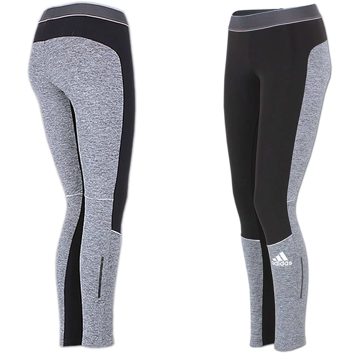 adidas Xperior Tight Warm schwarz (AP8499)