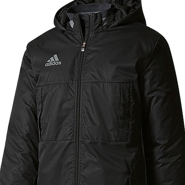adidas Condivo Stadionjacke Jacke schwarz (BR4108)