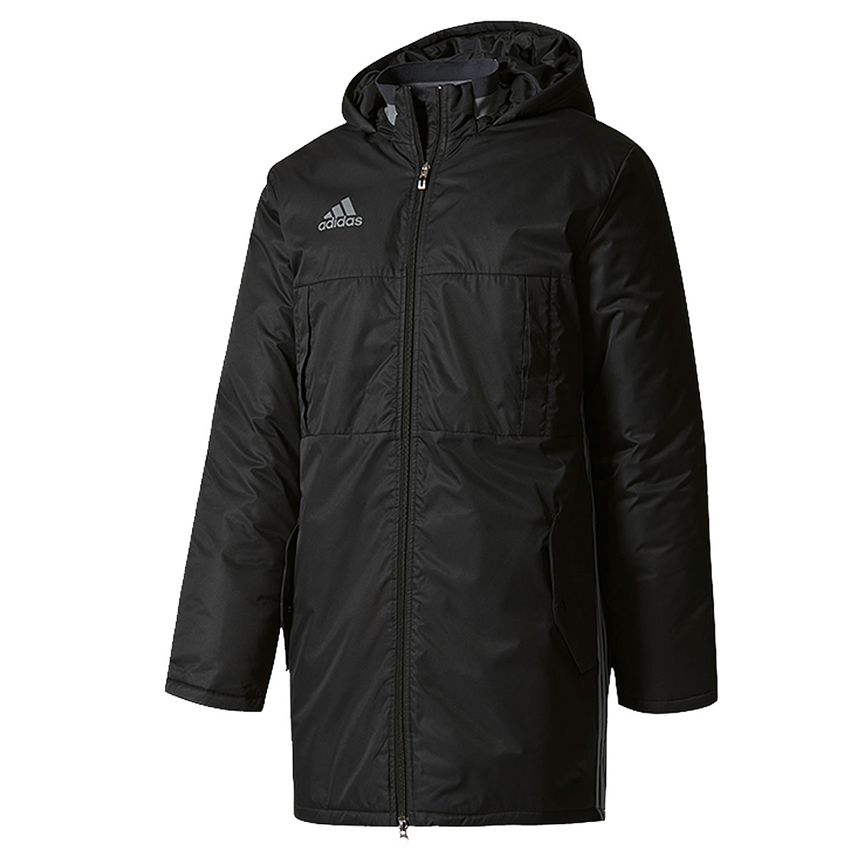 Adidas Winterjacke (Daunen) für Jugendliche