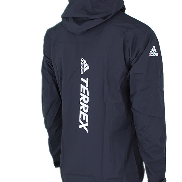 adidas Herren Terrex Advanced Jacke Gore Tex Pro Shell