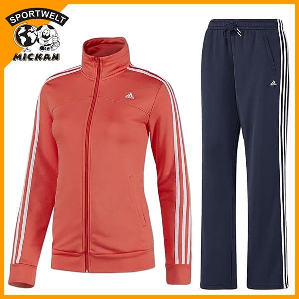 adidas New Shiny Suit schwarz (AB3993)
