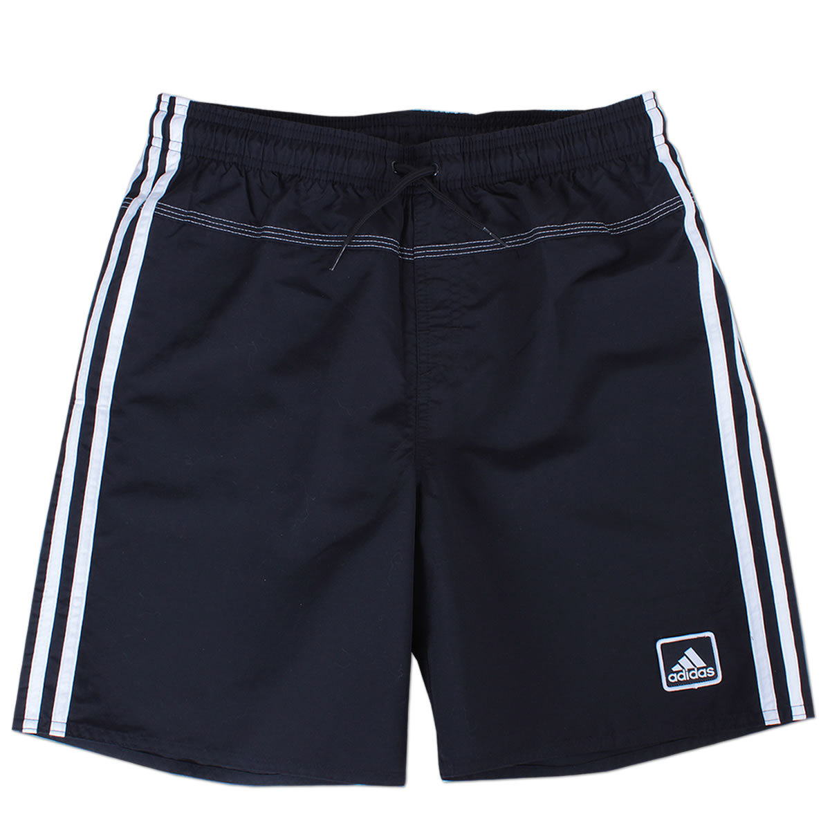 adidas Badeshort 3SA Short Boys CL schwarz (F51252)