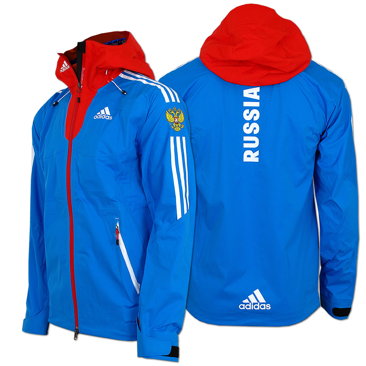 adidas Damen Athleten Jacke Cross Country Jacket Outdoor