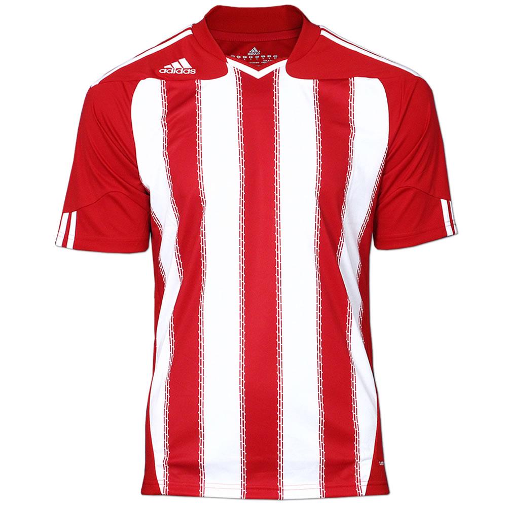 ADIDAS TRIKOT CONDIVO ClimaCool Jersey [S M L XL XXL] Fußball Shirt weiß schwarz