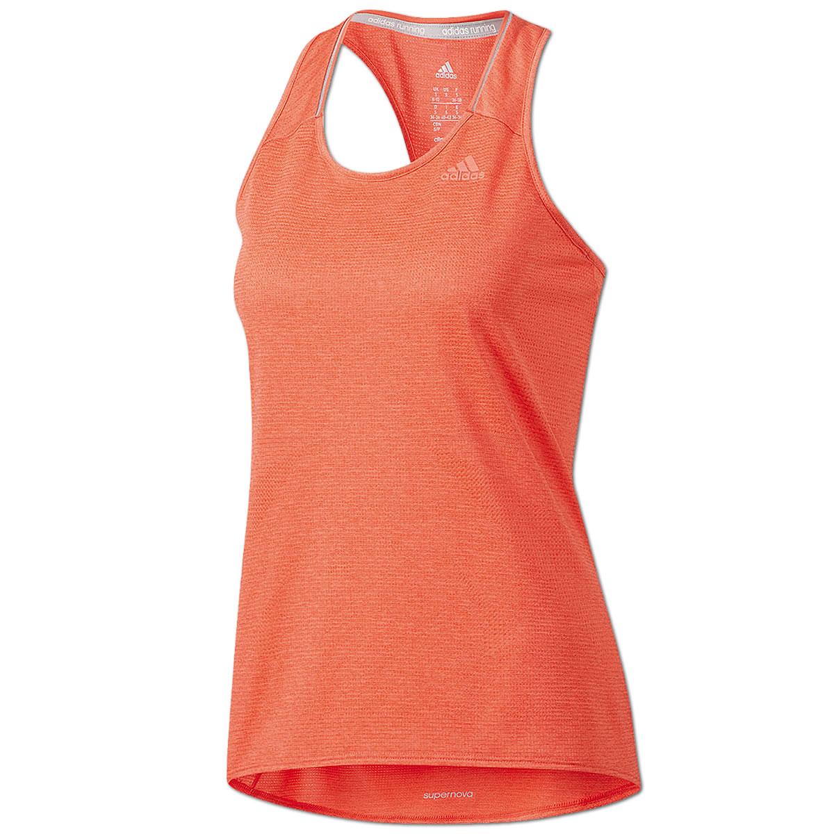 adidas aeroknit damen lauf-t-shirt rosa v ausschnitt