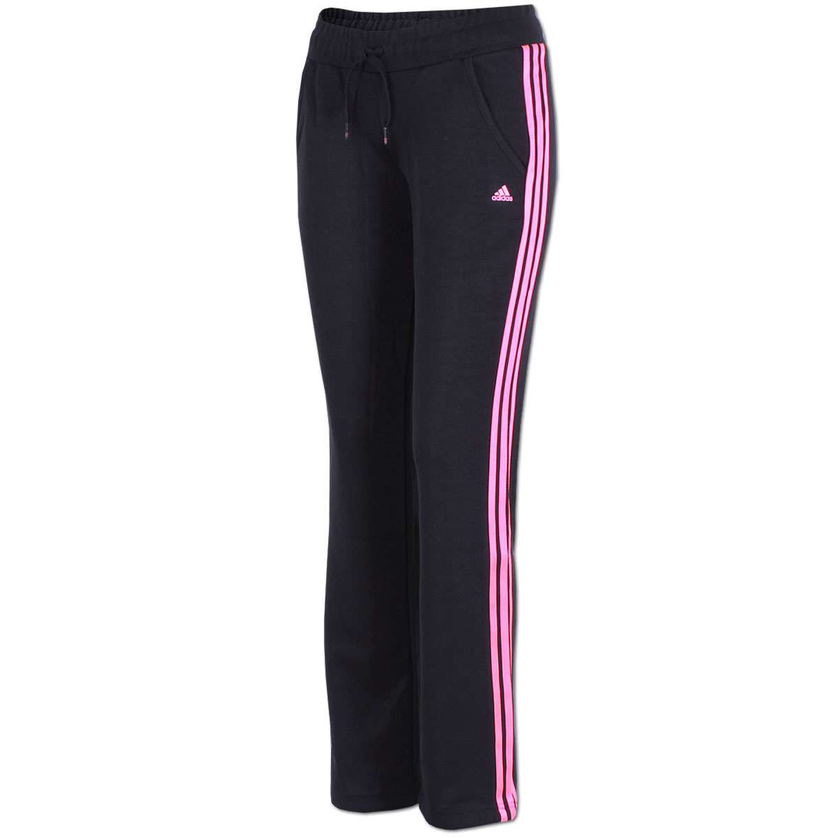 Outlet-Boutique Super Rabatt exzellente Qualität adidas Damen 3-Streifen Training Hose Workout Jogginghose ...